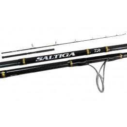 Daiwa Saltiga C83XHSDF Spin Rod