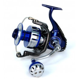 Daiwa Saltist LTD 6500 Heavy Duty Spin Reel