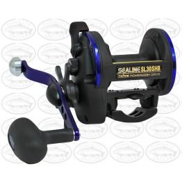 Daiwa Sealine SL 20 SHB Reel
