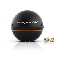 Deeper Smart Sonar PRO+ WiFi GPS Ideal Fresh or Salt Water