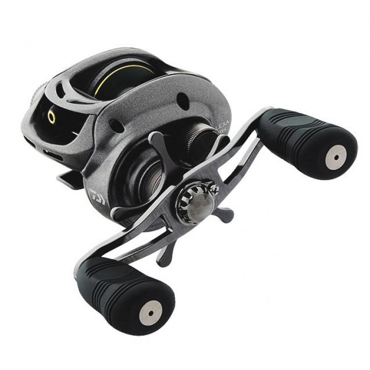 017682964d5 Daiwa Baitcaster Lexa 100HS with Paddle Handle