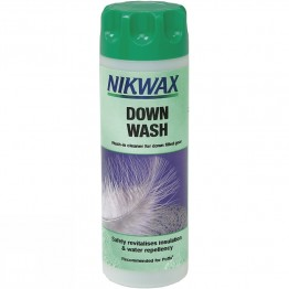 Nikwax Down Wash 300ml - Concentrate