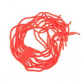 Wapsi Sili Legs Worms - Blood Red