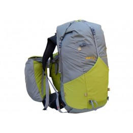 Aarn Featherlite Freedom Hiking Pack