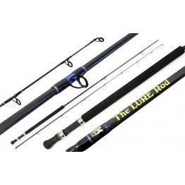 "Kilwell SLR 1002 ""The Lure Rod"" 10' 2 Piece Lure Rod"