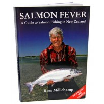 Salmon Fever Book - 2013 Edition
