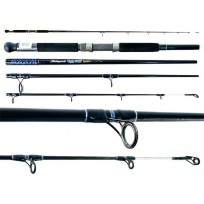 Shakespeare Ugly Stik Gold 7' 4 Pieces 5-10kg Rod