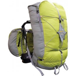 Aarn Natural Balance 60L or 65L with Balance Pockets