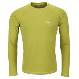 Lowe Alpine DryFlo Long Sleeve Top - Men's Aspen Green