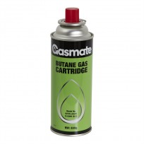 Gasmate 220gm Gas Cannister
