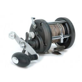 Shakespeare Ugly Stik Gold & Kilwell JD300L Boat Reel