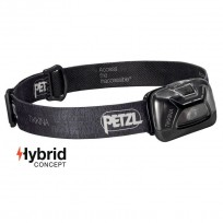Petzl Tikkina 150 Lumens Headlamp - Black