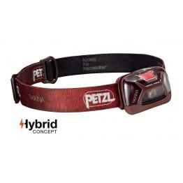Petzl Tikkina 150 Lumens Headlamp - Red