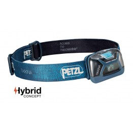 Petzl Tikkina 150 Lumens Headlamp - Blue