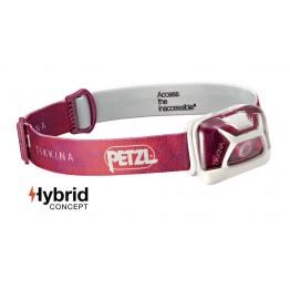 Petzl Tikkina 150 Lumens Headlamp - Pink