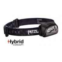 Petzl Actik Core 350 Headlamp Black