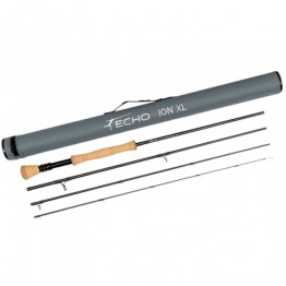 Echo Ion XL Fly Rod 9' #8 wt 4 Piece