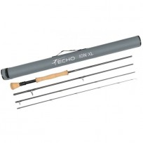 "Echo Ion XL #7 9'0"" 4pce Fly Rod"