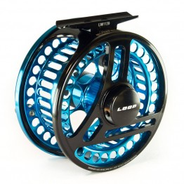 Loop Evotec G4 5-8wt Fly Reel