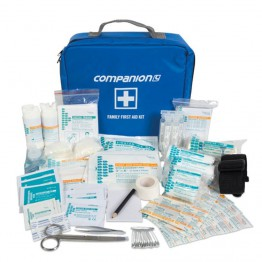 Companion Family First Aid Kit