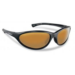 Flying Fisherman Calcutta Polarised Sun Glasses Amber Lens