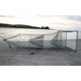 Fishfighter Southland Sock Whitebait Net 3.4m