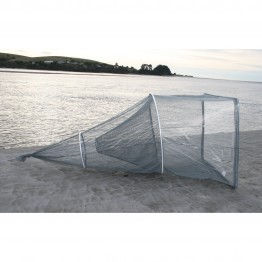 Fishfighter Mini Sock Whitebait Net 1.85m