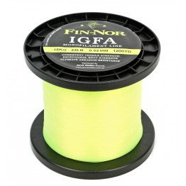 Fin-Nor 15kg 1200 Yds IGFA Game Fishing Line