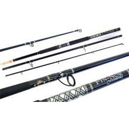Fin-Nor Offshore 1403 14' 3 Piece 8-15kg Surf Rod