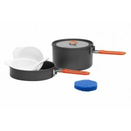 Fire Maple Feast Cookset - 1 Person