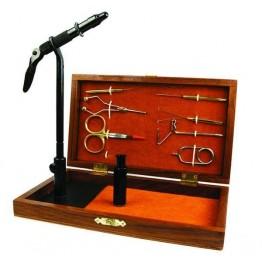 Fly Tying Fireside Tool Kit