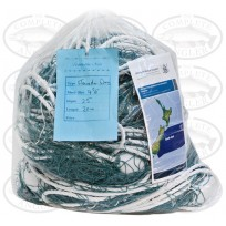 Fishbetta NZ Nets Flounder Drag Net 20m