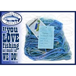 Fishbetta NZ Nets Flounder Set Net 60m