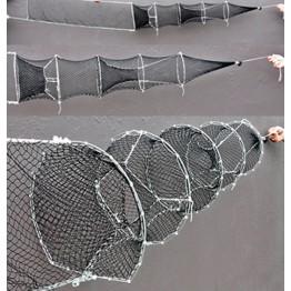 Fishbetta NZ Eel Fyke Net Standard