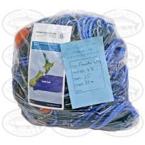 Fishbetta NZ Nets Flounder Drag Net 30M