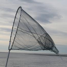 Fishfighter 10' Whitebait Scoop Net