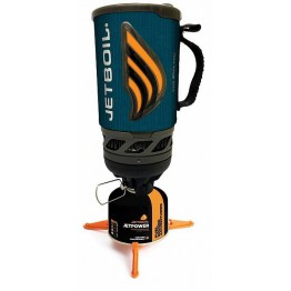 "Jetboil Flash Personal Cooking System - Matrix ""Blue"""