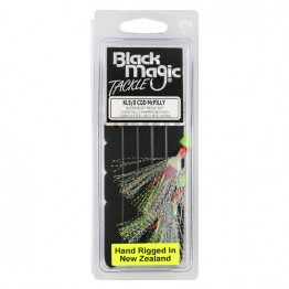 Black Magic Flasher Cod Mcpilly 5/0