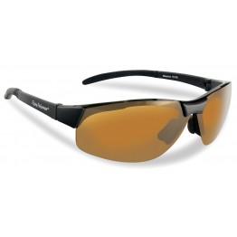 Flying Fisherman Maverick Amber / Yellow Polorised Glasses