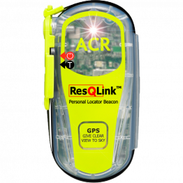 ARC ResQLink+ Personal Locator Beacon GPS