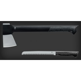 Gerber - Hunting Series - Combo Axe II with Saw
