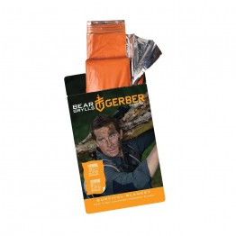 Gerber: Bear Grylls Survival Series Blanket