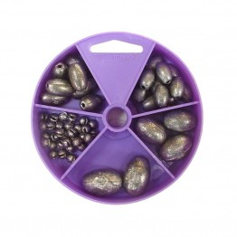 Gillies Dial Pack - Egg Sinkers