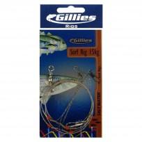 Gillies Surf Rig - 15kg
