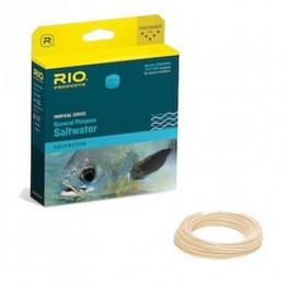 Rio Tropical Saltwater Clear tip/Sea Grass WF9F/I