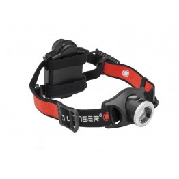 LED Lenser H7R.2 - 300 Lumen - Rechargeable Headlamp