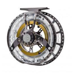 Hardy Ultralite ASR 9000 Fly Reel #9/10/11 Lines Multi Spool