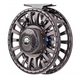 Hardy Fortuna XDS 8000 8/9/10 Fly Reel