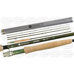 "Hardy Zephrus FWS 9'0"" #5 4 Piece Fly Rod"
