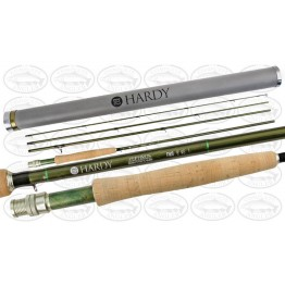 "Hardy Zephrus FWS 9'0"" #6 4 Piece Fly Rod"